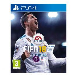 Fifa 18 PSP4/XBOX ONE