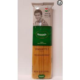 Baronia Spaghetti 7 20x1Lb