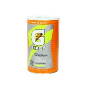 Gatorade Lemon Lime Powder 76.5OZ