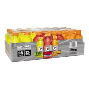 Gatorade Rainbow Pack 12 OZ / 28 CT