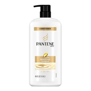 Pantene Daily Moisture Renewal Conditioner - 40 oz Pump