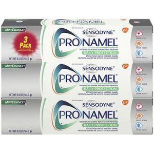 Sensodyne Pronamel Mint Essence 6.5oz - 3 Pack