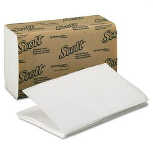 16 Pack - Scott Multi-fold Towel 250 ct