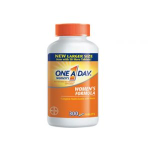Ona a Day Women's 300CT Multi Vitamins