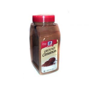 McCormick 12 Z Cinnamon Ground