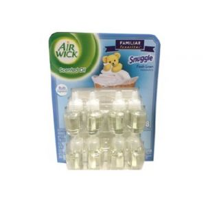 Airwick Scented Oils 8CT Fefill