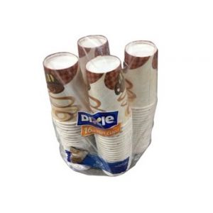 Dixie Hot Cups 16 OZ 92 CT