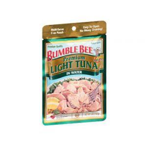 Bumble Bee Albacore Tuna 4/5 OZ Pouch