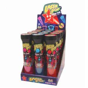 12/12ct Laser Pop