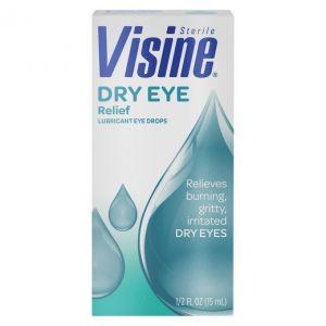 VISINE DRY EYE TEARS - .5 FL OZ