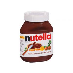 Nutella Hazelnut Spread 35.27oz