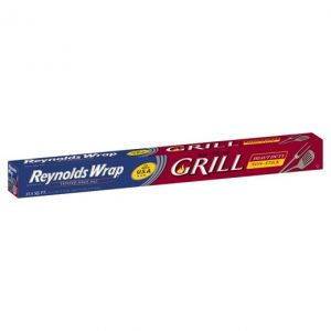 Reynolds Heavy Duty Grilling Foil