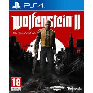 Wolfstein 2 PSP4/XBOX ONE