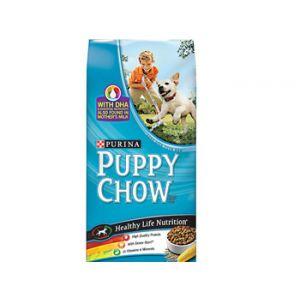 Purina Puppy Chow 37.5 lbs.