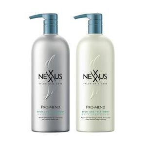 Nexxus Pro Mend Hair Care - 2 Pack