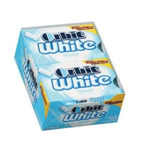 Orbit Wintermint 14ct Gum