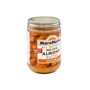 Maranatha Almond Butter 16 OZ