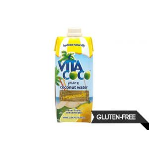 Vita Coco Lemonade Pure Coconut Water 16.9 oz