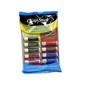 Chapstick Variety Pack 11 Count