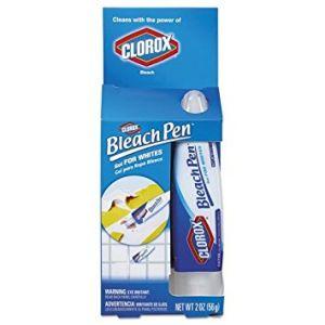 Clorox Bleach Pen Gel - 2 oz