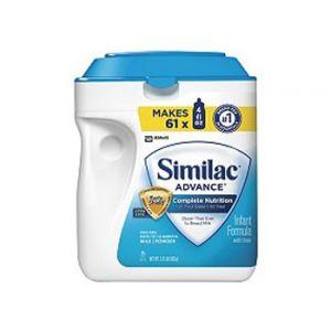 Similac Advance Earl Shield 34 oz