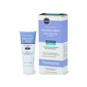 Neutrogena Healthy Skin Spf15 1.4oz Moisturizer - 2 Pack