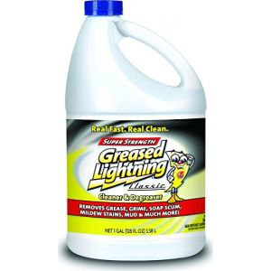 Greased Lightning 128 OZ