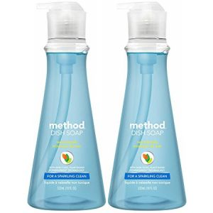 Method Dish Soap 18oz - 2 Pk