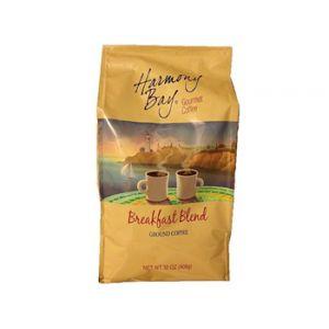 Harmony Bay Breakfast Blend 32 oz