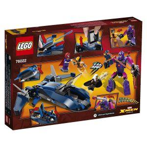 SUPER HEROES 14: X4 LOS XMEN VS CENT