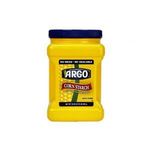 Argo Corn Starch 35 oz