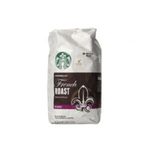 Starbucks French Roast Coffee Beans 40OZ