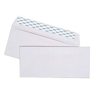 #10, EasyClose Envelopes, 500/Box