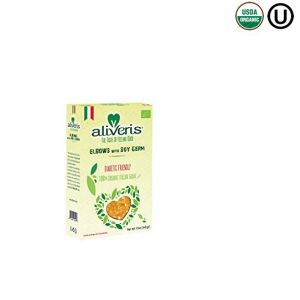 Elbows ALIVERIS Diabetic Friendly Pasta 340 grs x 12