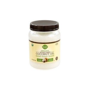 WELLSLEY FARMS ORGANIC EXTRA VIRGIN COCONUT OIL 54 OZ