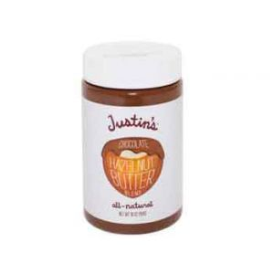 Justin's Chocolate Hazelnut butter blend, 16oz