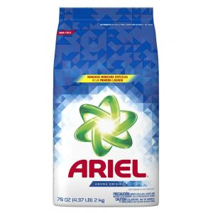 Ariel Original Laundry Detergent - 70 oz