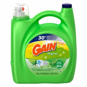 Gain He Original 146 Loads - 225 oz