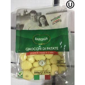 Baronia Gnocchi 12x500 Grs