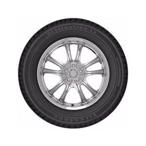 Firestone Destination LE 245/60R18