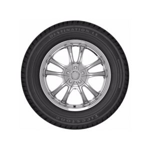 Firestone Destination LE 255/70R17