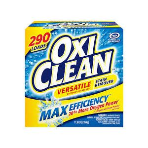Oxi Clean Stain Remover 252 Loads HE