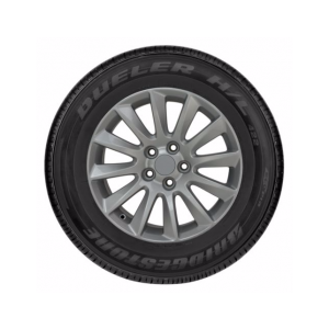 Bridgestone Dueler H/L 422 Ecopia 245/60R18