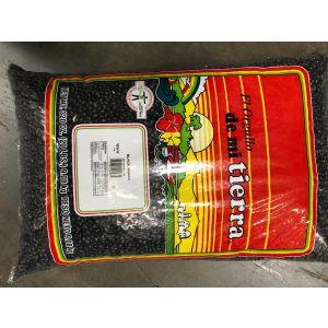 El Orgullo de mi tierra black beans 20 lbs