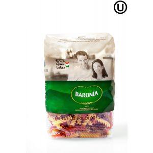 Baronia Fusilli Tricolor 24x500 Grs