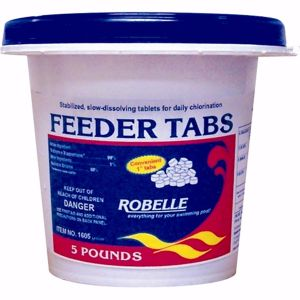 Robelle 1