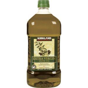 Kirkland  Signature Organic Extra Virgin Olive Oil 2 LTR.