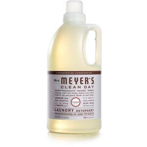 Mrs. Meyer's Laundry Detergent 2X Lavender 64oz
