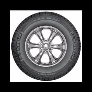 Michelin LTX M/S2 245/70R17