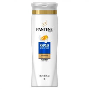 Pantene Repair & Protect Shampoo 40oz